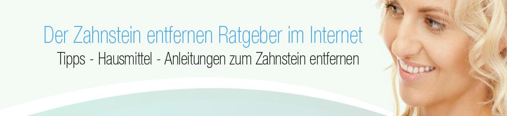 zahnstein-entfernen.eu